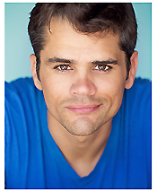 Joel Abelson plays Murph