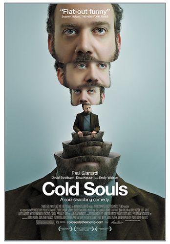 Cold Souls Poster Art (Samuel Goldwyn)