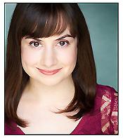 Anna Safar as Masha