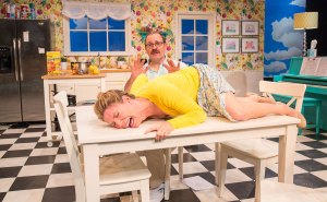 Echo Theatre Co extends Blueberry Toast