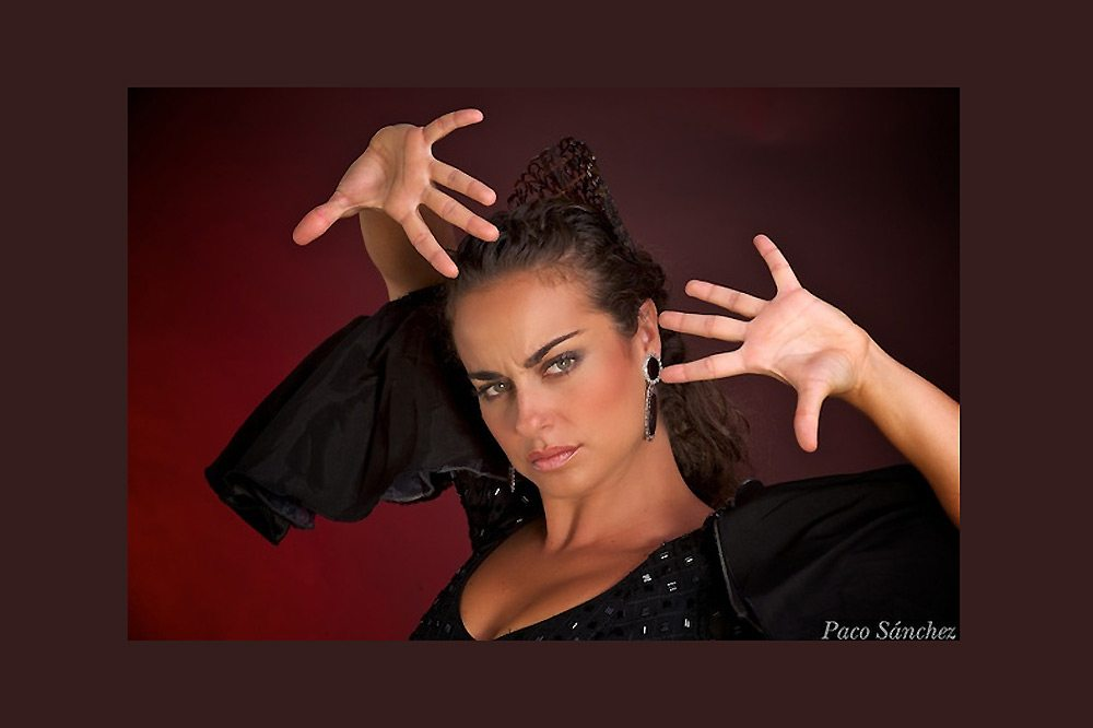 Forever Flamenco-Marina Valiente
