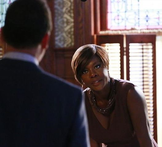 How to Get Away With Murder-Season One-ABC
