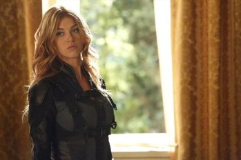 Agents of S.H.I.E.L.D.-ADRIANNE PALICKI