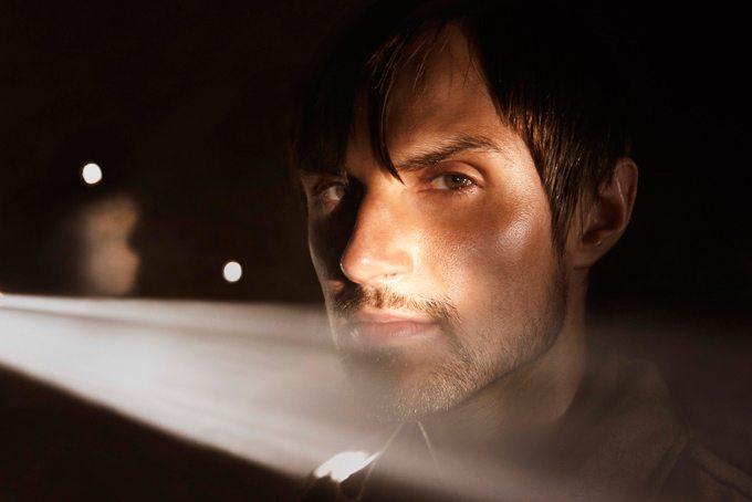 Walking Dead's Gareth-Season 5