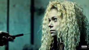 Orphan Black's Helena-Season 1