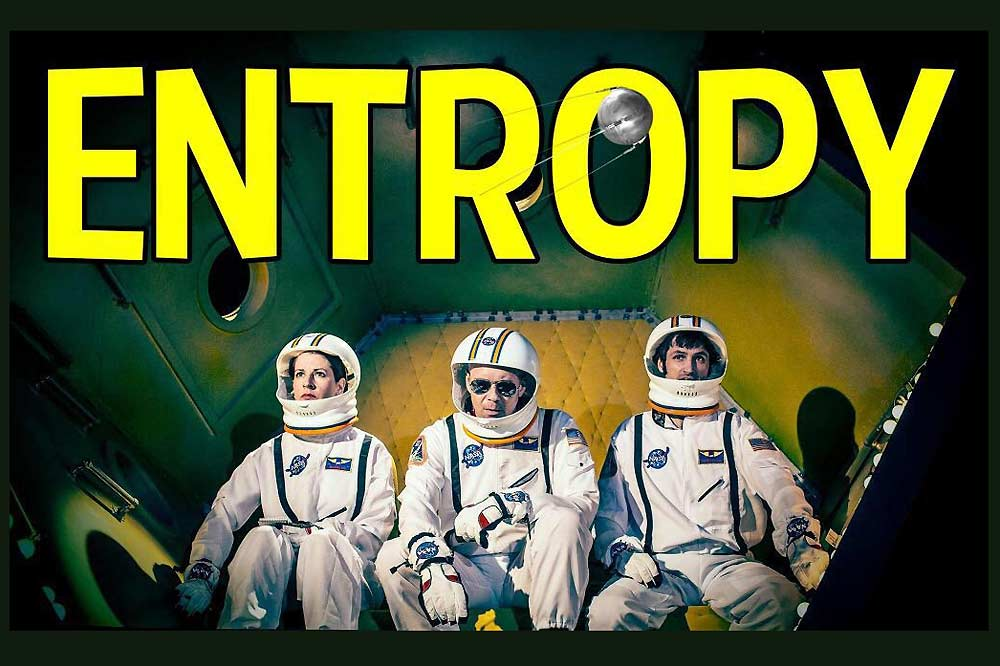 Entropy-Theatre of Note