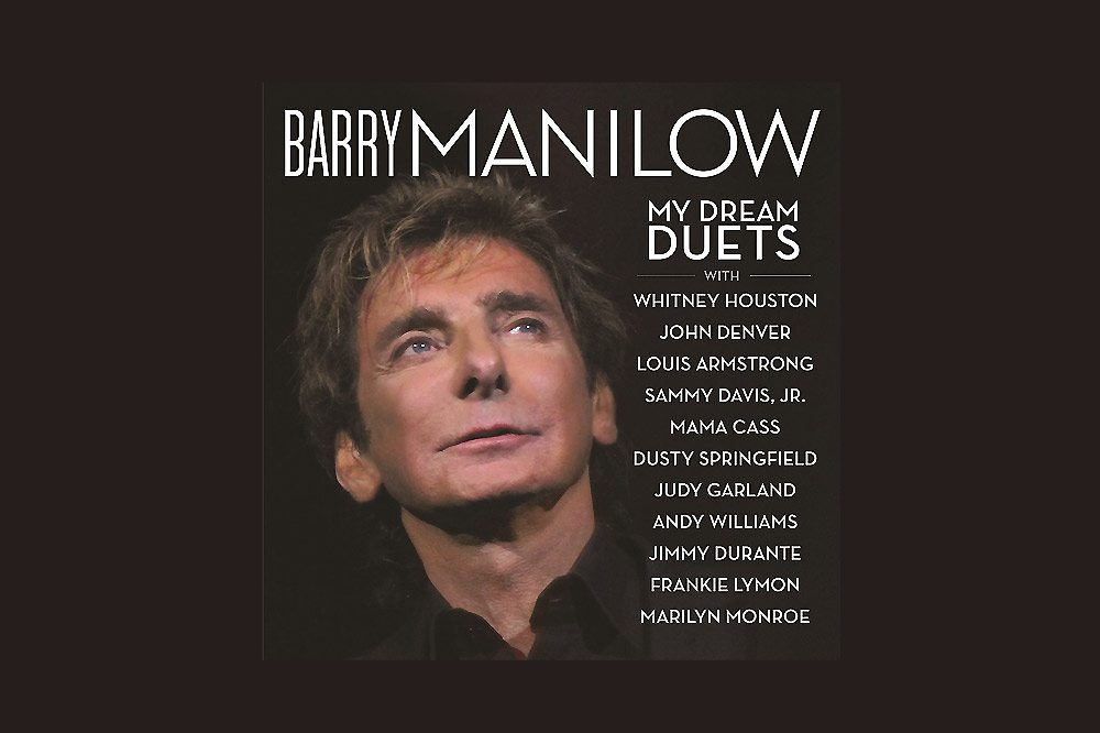 Barry Manilow-1000