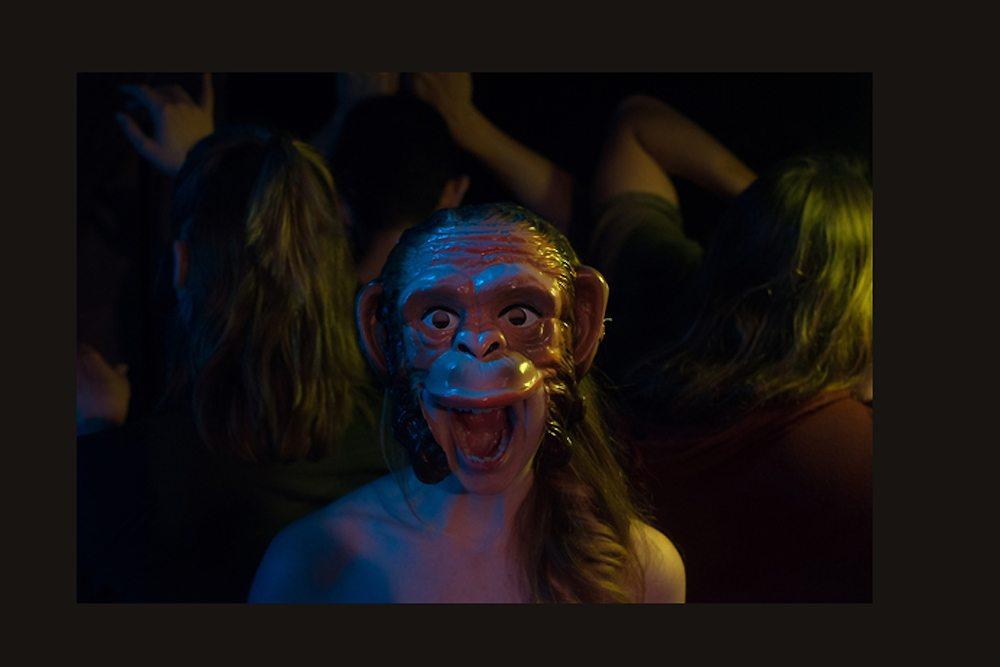 Hollywood Fringe Festival-2017-Chimpskin