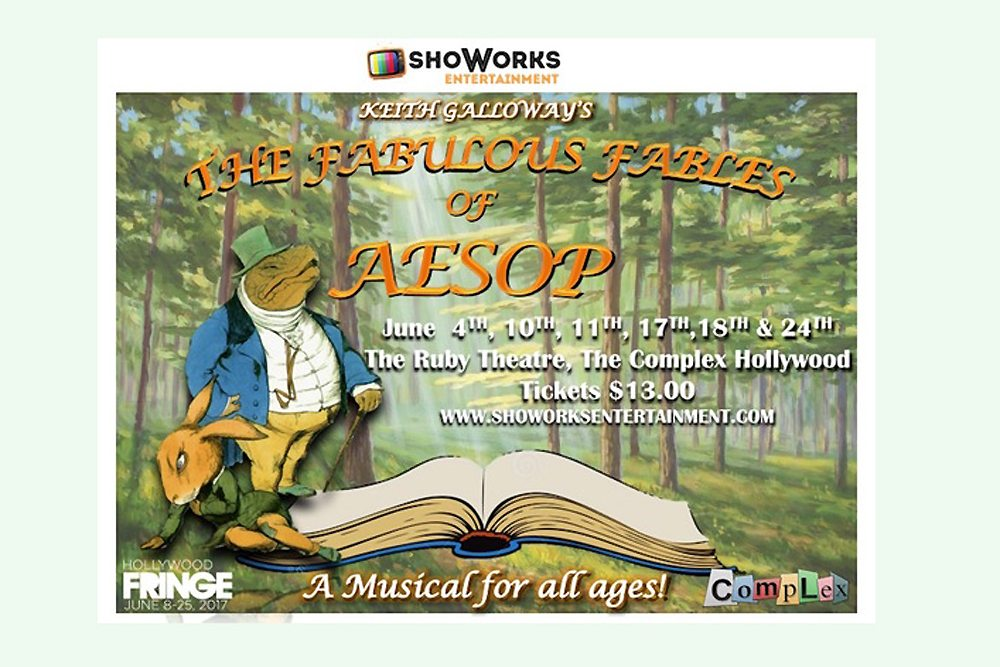 Fabulous Fables of Aesop