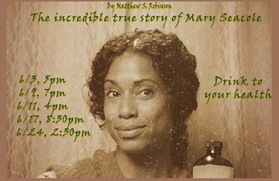 Amy Argyle-Mary's Medicine