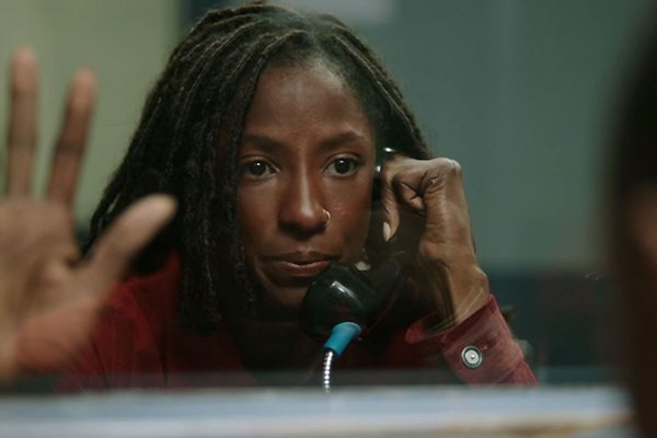 Rutina Wesley-Queen Sugar