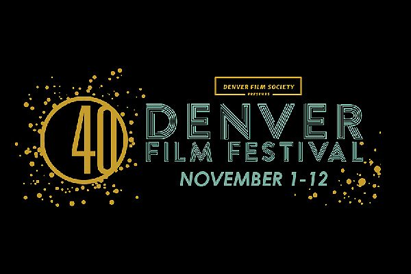 40th Annual Denver Film Festival-TVolution Events