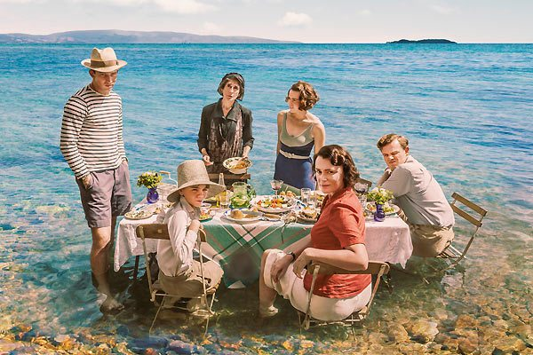 Durrells in Corfu-Season 2