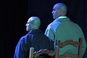 La Razon Blindada-24th Street Theatre