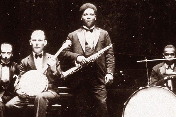 Jazz Gumbo Music Still