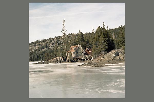 Jonathan Sandler-Photographs