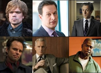 EMMYS: Outstanding Supporting Actor in a Drama [POLL] | The TV