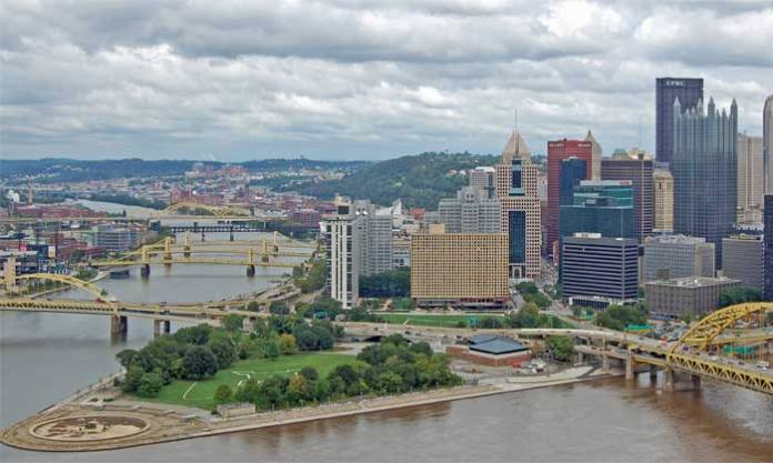 Tips for visiting Duquesne Incline in Pittsburgh, PA.