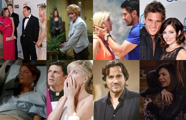 soaps 2013