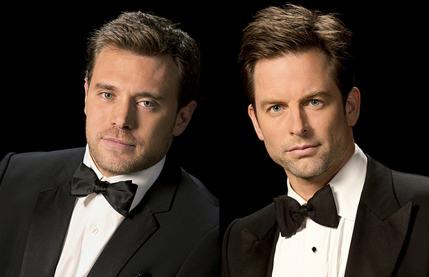 the young and the restless billy miller michael muhney