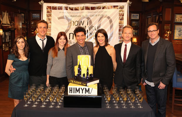 how i met your mother 200th episode