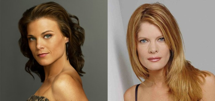 phyllis recast young and the restless