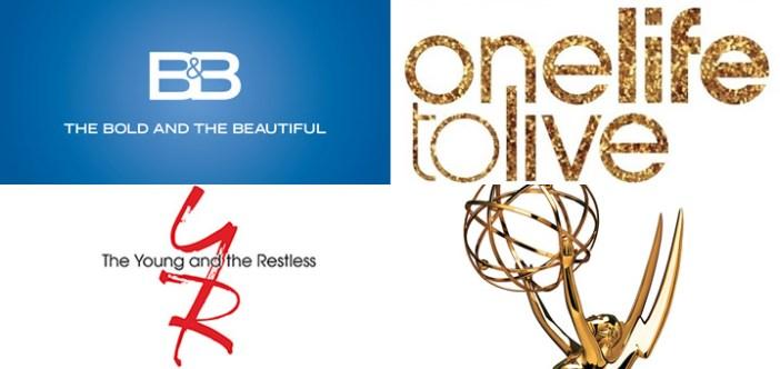 Daytime Emmys 2014