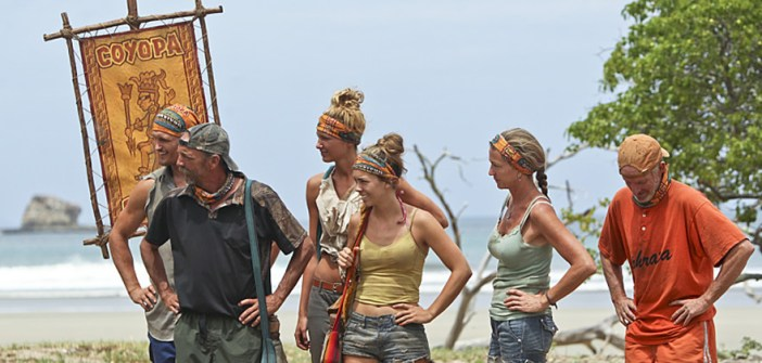 survivor recap make some magic happen