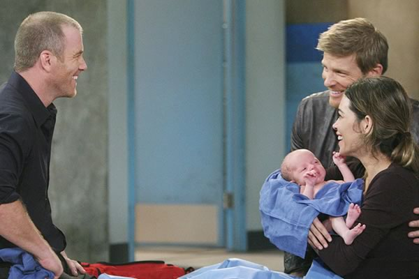 young and the restless victoria baby