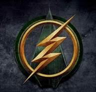 arrow the flash crossover