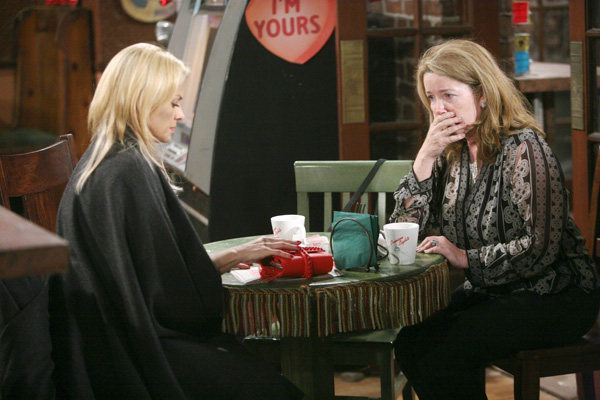 Young and the Restless spoiler photos