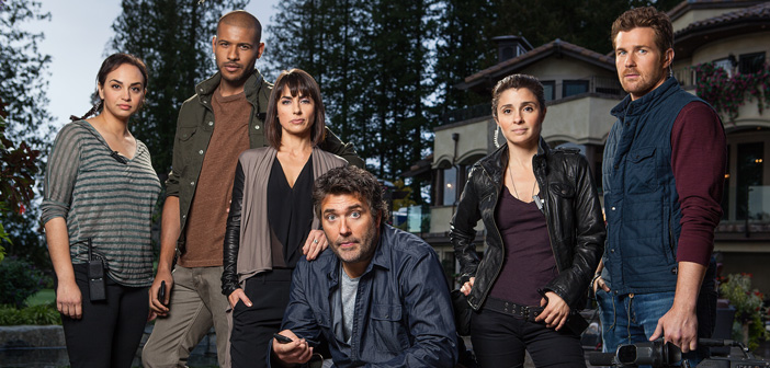 unreal tv show lifetime canada