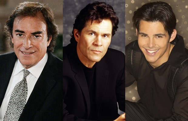 days of our lives shawn returning 2015
