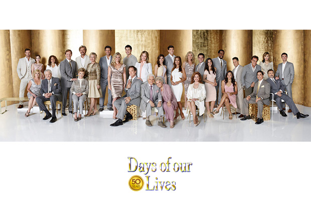 Days of our Lives 50th Anniversary