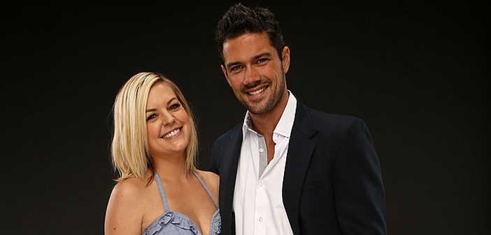 Maxie and Nathan General Hospital Spoilers 2016