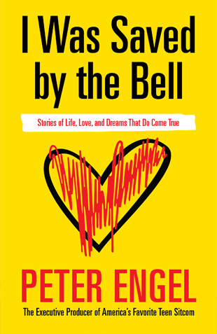 peter engel book saved by the bell interview