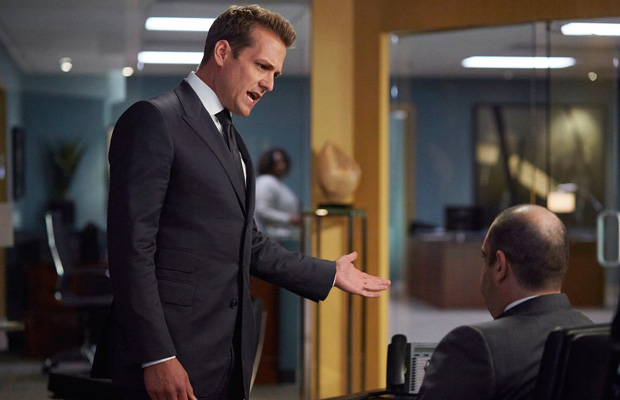 suits new episodes 2017