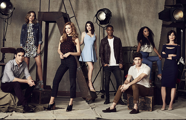 watch famous in love canada