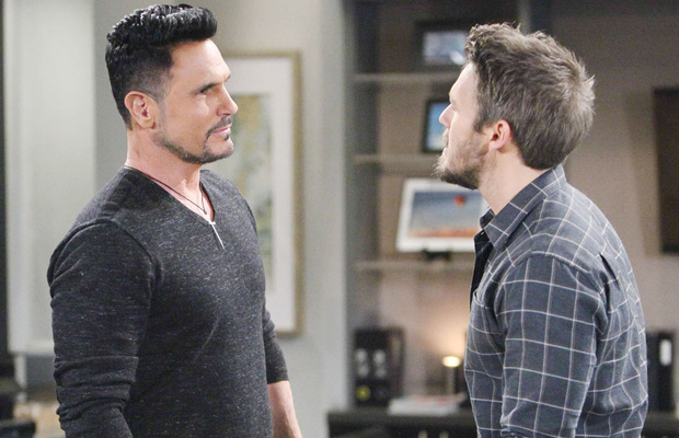 liam steffy bill spoilers bold and the beautiful 2018