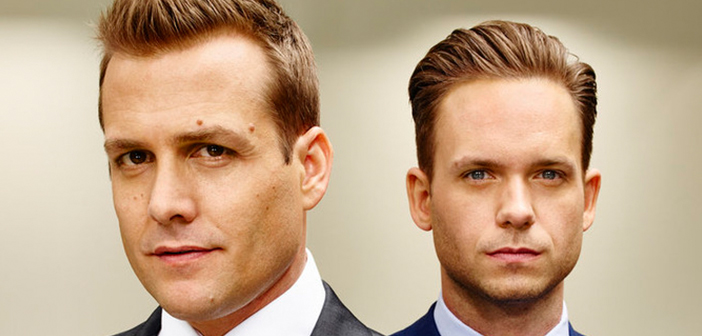 Suits Update: Season 7B Premiere, Mike's Out, Heigl Joins