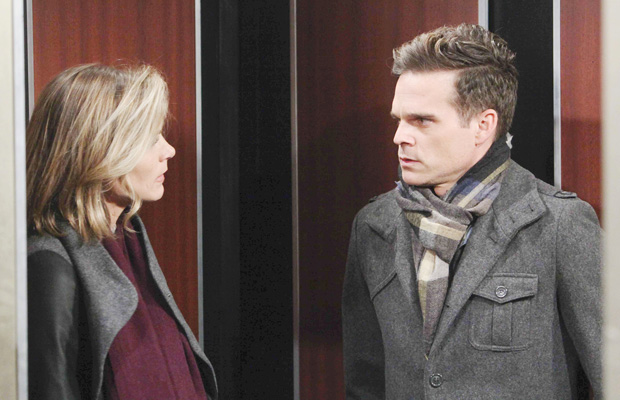 young and the restless spoilers chelsea nick sharon