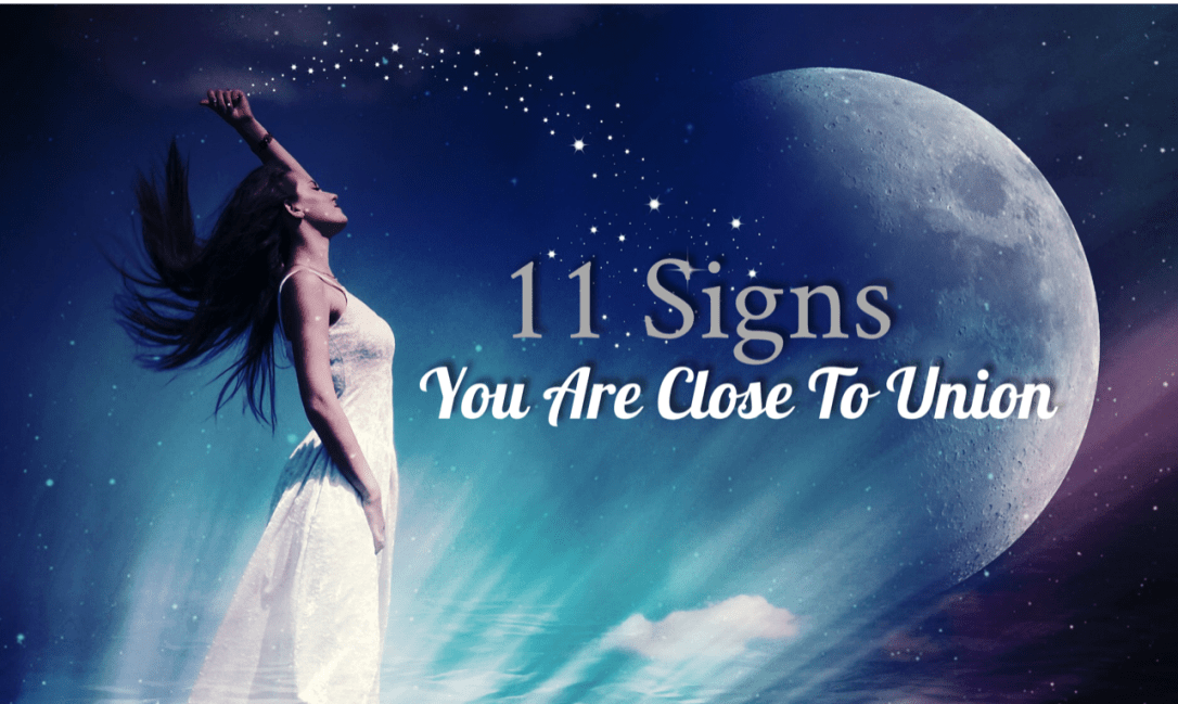 11 Signs You Are Close To Union – The Twin Flame Union