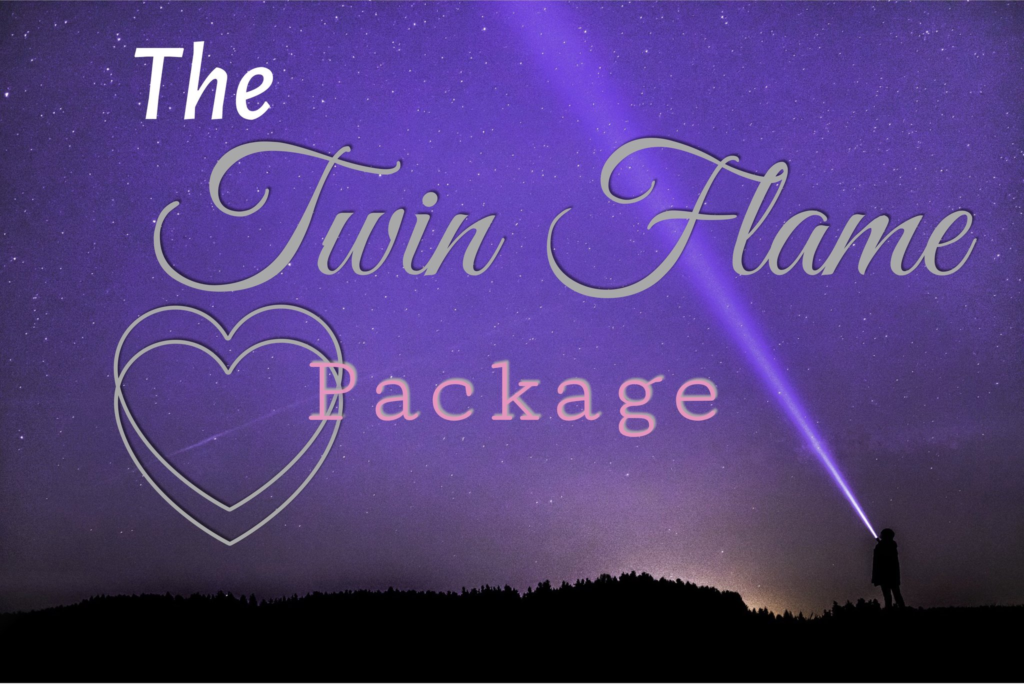 Personalized Help – The Twin Flame Union