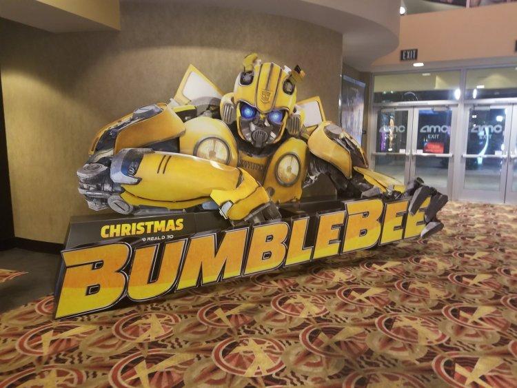 bumblebeepromo
