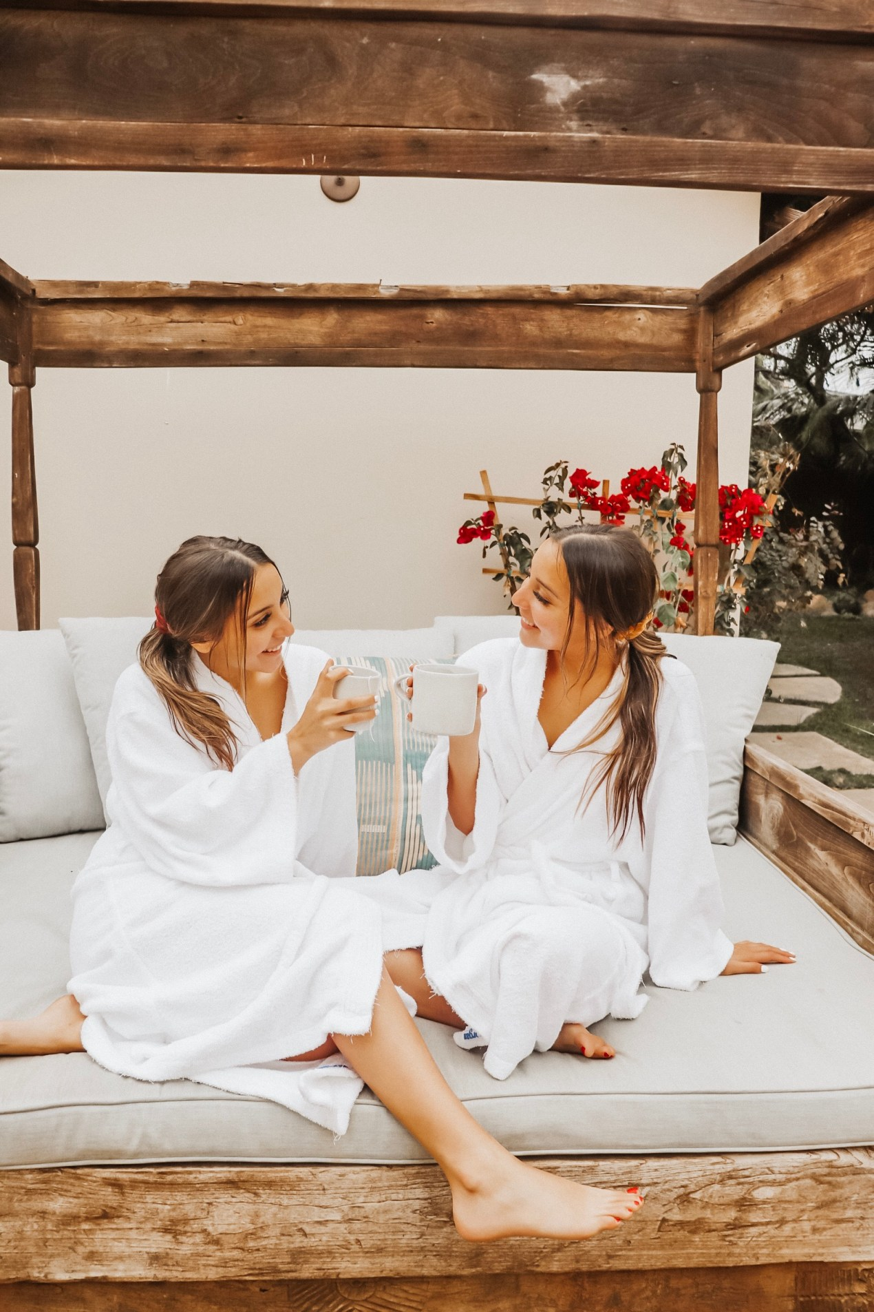 Four Moons Spa Encinitas - The Twins of Travel