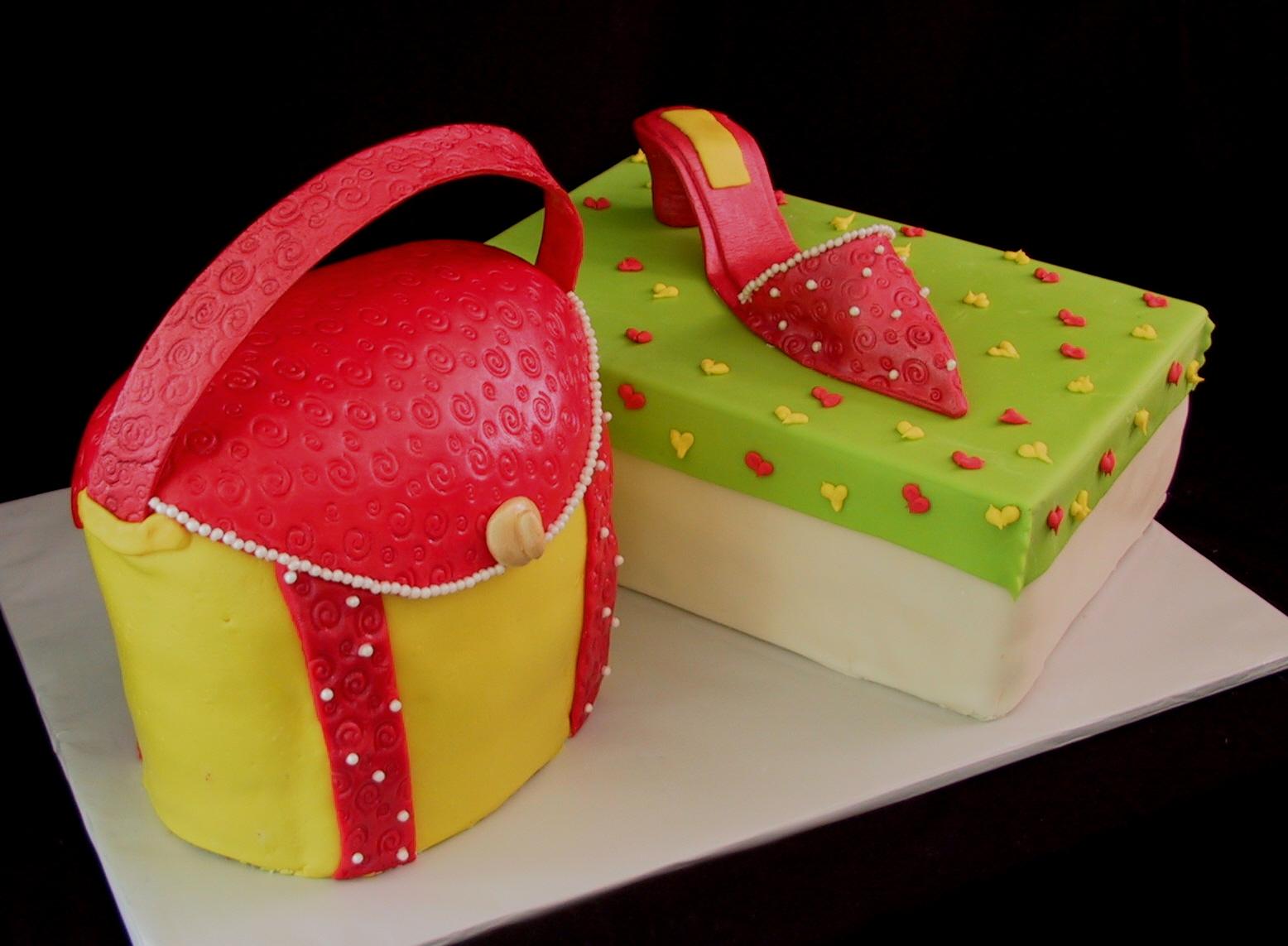 shoe purse 1
