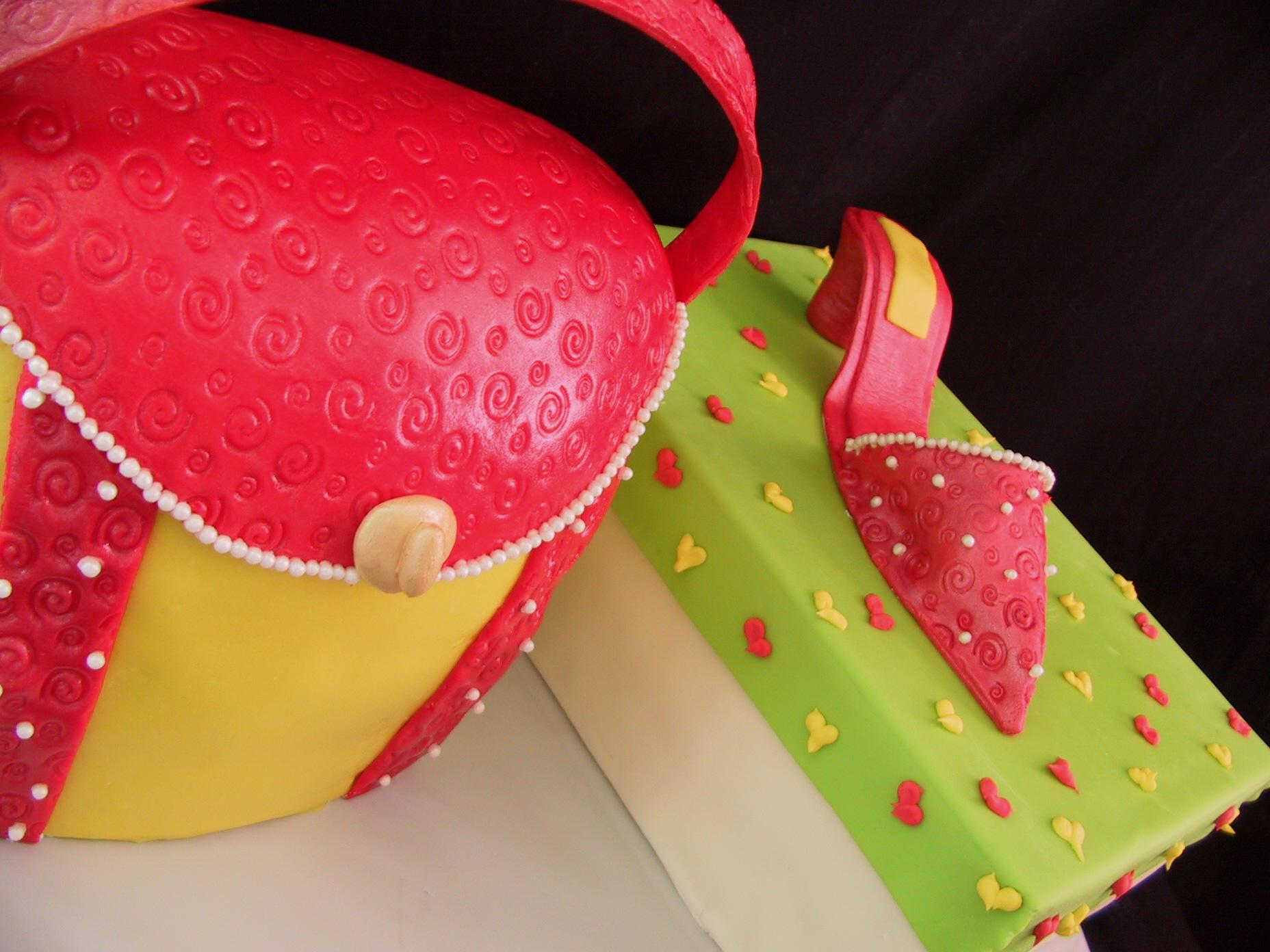 shoe purse 2