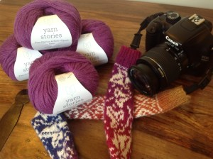 yarn stories wool merino alpaca review