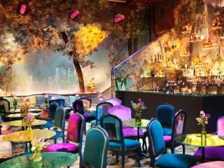 Sketch restaurant London The Glade