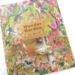 the wonder garden book review the two darlings parenting blogger ireland mummy blogger